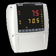 Dixell XLH 260 Dijital Nem ve Isı Kontrol Cihazı